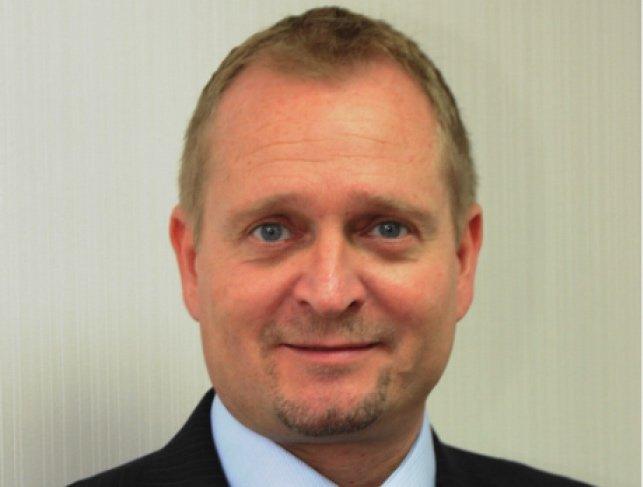 Bjorn Hojgaard named chairman of Hong Kong Shipowners Association