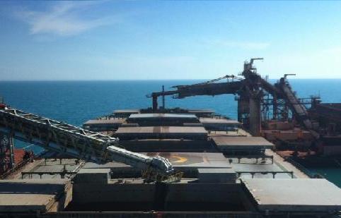 Australian shipmanager fined over mechanic death