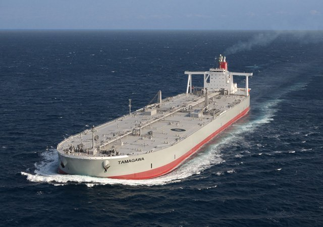 Zodiac linked to K Line VLCC transaction