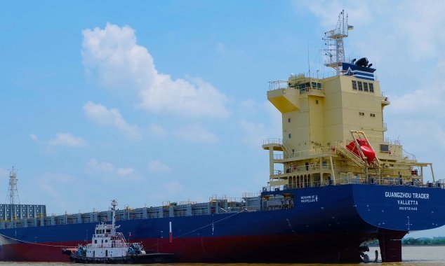 Lomar tipped as buyer of boxship trio at Cosco Guangdong