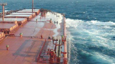 Photo of NSC Schifffahrtsgesellschaft sells four post-panamax bulk carriers