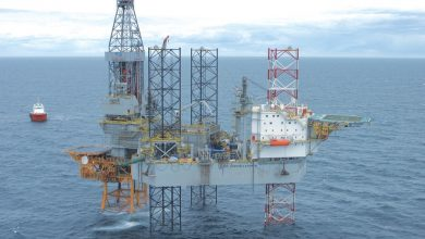 Photo of Borr Drilling offloads pair of jackup rigs