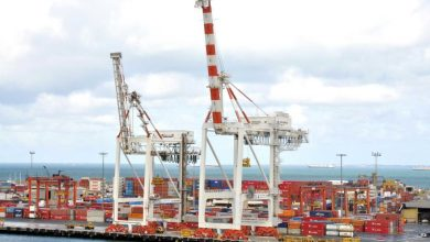 Photo of DP World axes more staff in Australia as strikes resurface