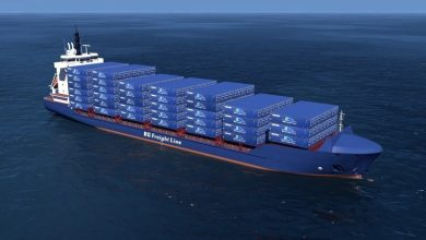 Photo of Shipping welcomes the Irelandmax, the latest word in green technology