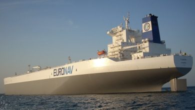 Photo of Glencore takes Euronav ULCC for floating storage