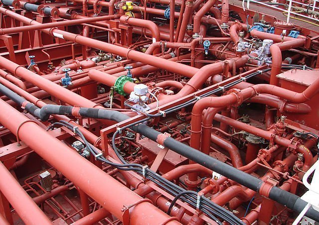 Yuhua Energy acquires secondhand chemical tanker