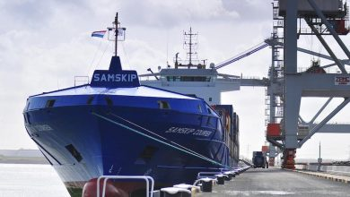 Photo of Samskip opposes vessel sharing agreement between Eimskip and Royal Arctic Line