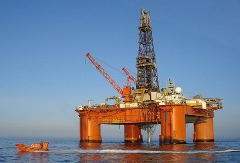 Statoil signs up Transocean semi-submerible
