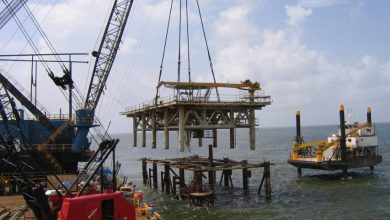 Photo of Offshore decommissioning sector set for huge growth