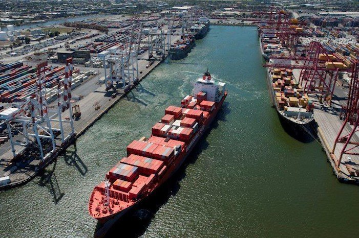 The maritime transport industry has lost its focus