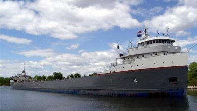 Photo of American Steamship Company bought by Rand Logistics