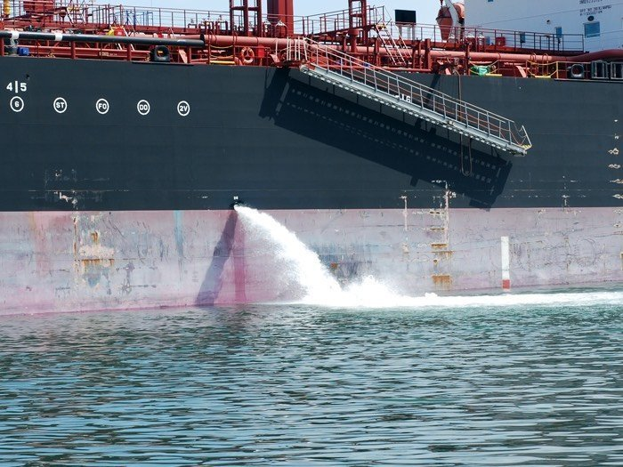 Ship repair yards swamped as ballast water regs hove into view