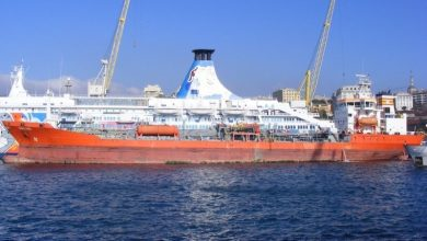 Photo of NT Bunkering takes small chemical tanker from Finbeta