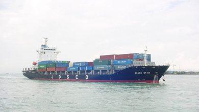 Photo of Jiangsu Port Group sets up shipping division