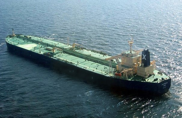 Chandris VLCC collides with Chinese fishing vessel, six missing