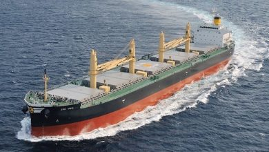 Photo of Jinhui adds to supramax fleet with Alloceans deal