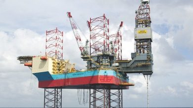 Photo of Maersk Drilling secures extensions for jackup pair