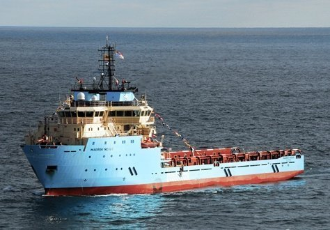 Maersk Supply Service scores second North Sea decommissioning contract