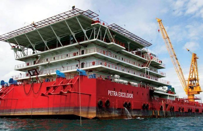 Perdana Petroleum secures charters for four vessels
