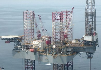 Baker Hughes secures Saudi Aramco drilling contract