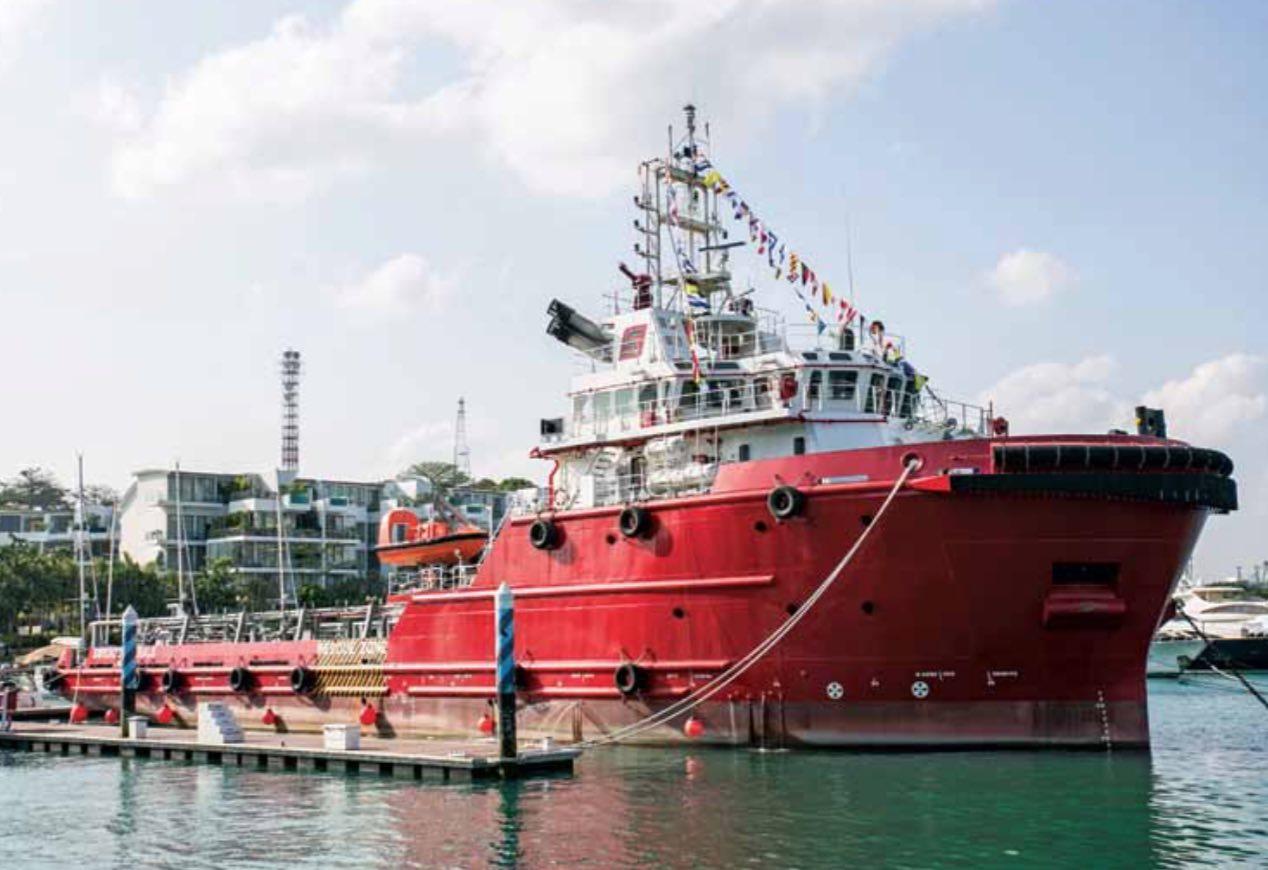 Swissco offloading 25 vessels to Allianz Middle East