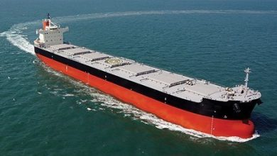 Photo of Anglo Swiss Maritime puts one of its two kamsarmaxes up for sale