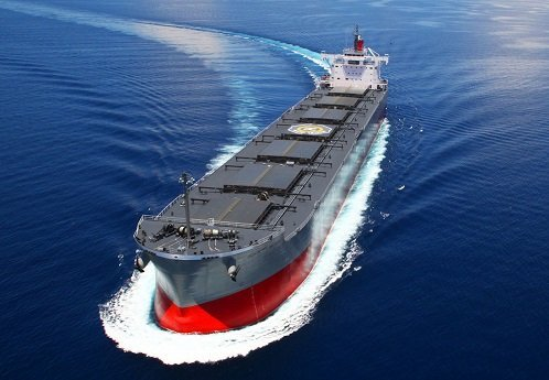 Dry bulk mini-boom over: MSI