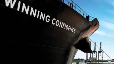Photo of Winning Shipping celebrates huge Guinean iron ore deal