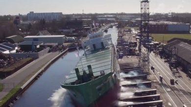 Photo of Arklow Shipping secures financing for bulker quartet