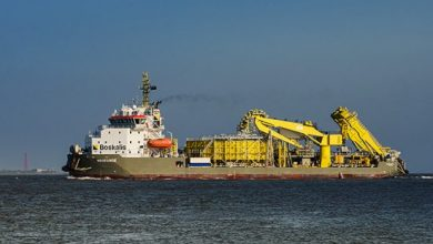 Photo of VBMS secures offshore installation work