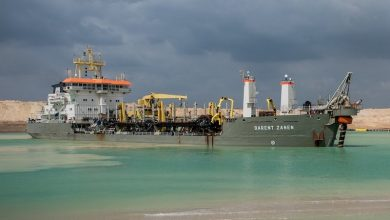 Photo of Boskalis and DEME win major South American dredging contract