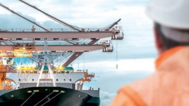 Photo of Columbia and Marlow complete shipmanagement merger
