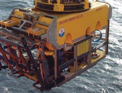 New venture M2 Subsea acquires Harkand ROV fleet