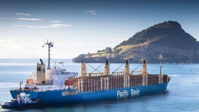 Photo of Pacific Basin signals impairment of $198m on handysize fleet