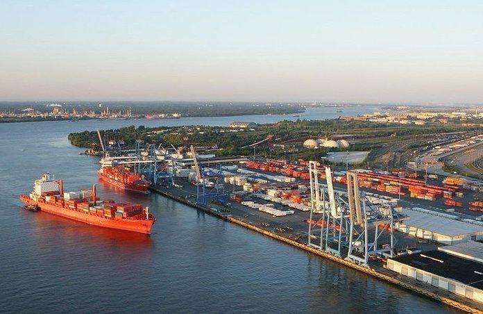 Port of Philadelphia $300m upgrade to double capacity