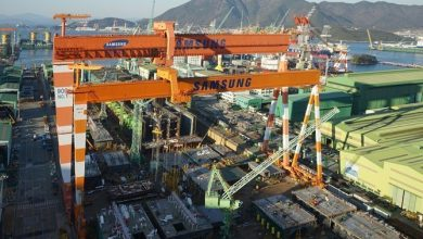 Photo of Samsung Heavy wins first order for new FSRU design