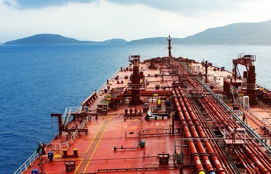 Firefinch Investment orders tanker at Dajin Heavy Industry