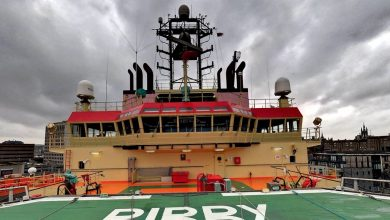 Photo of Bibby Offshore and Rever Offshore to merge