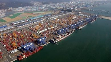 Photo of South Korea looks to lead smart port development