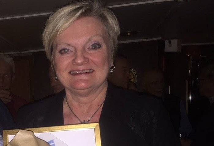 Lena Göthberg: Swedish Shipping Profile of the Year