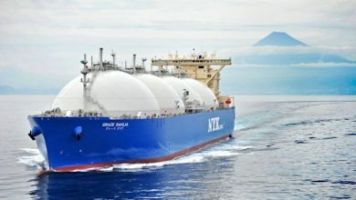 Photo of NYK and Pertamina sign LNG shipping deal