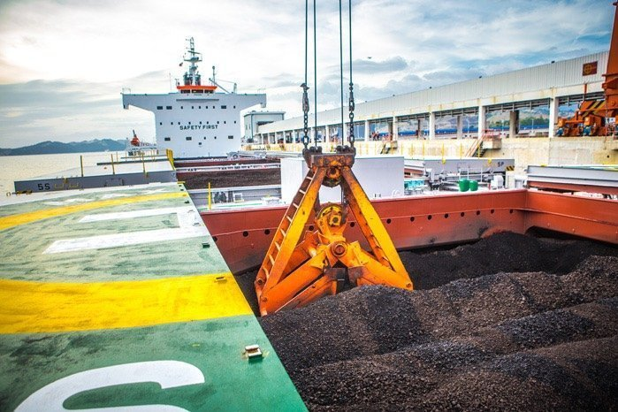 Norden signs 10-year coal transportation contract with GNPower