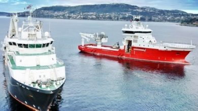 Photo of Swire Pacific Offshore closing Swire Seabed