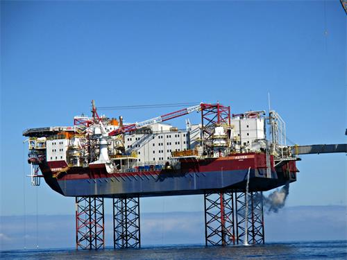 BP awards jackup EPC contract to CIMC Raffles