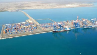 Photo of DP World steps up attack on Djiboutian government