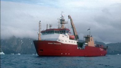 Photo of GC Rieber Shipping awarded option for survey vessel