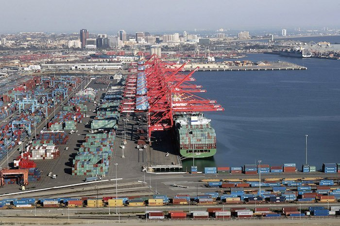 SM in for Hanjin's Korean terminals