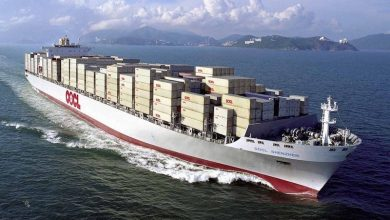 Photo of The intriguing marriage dance of OOCL and Cosco