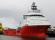 Standard Drilling secures contracts for three PSVs