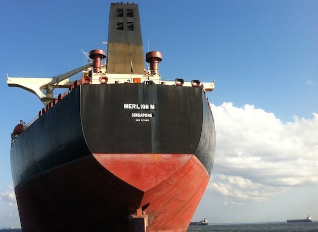 Sentek Marine takes elderly VLCC for $16.5m